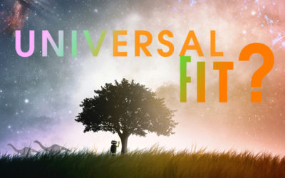Universal Fit – Consciousness